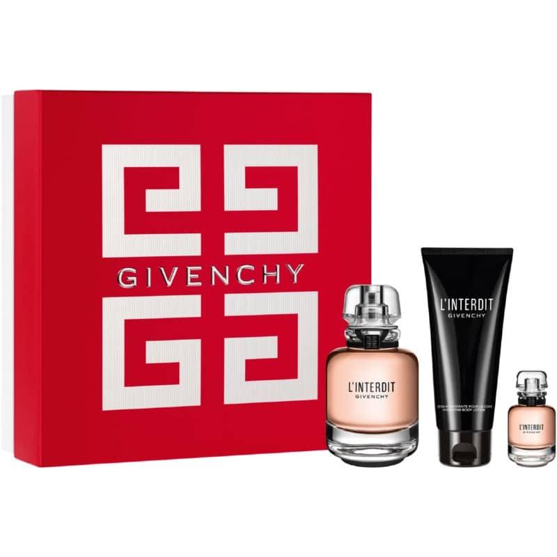 Givenchy L'Interdit Gift Set  I.
