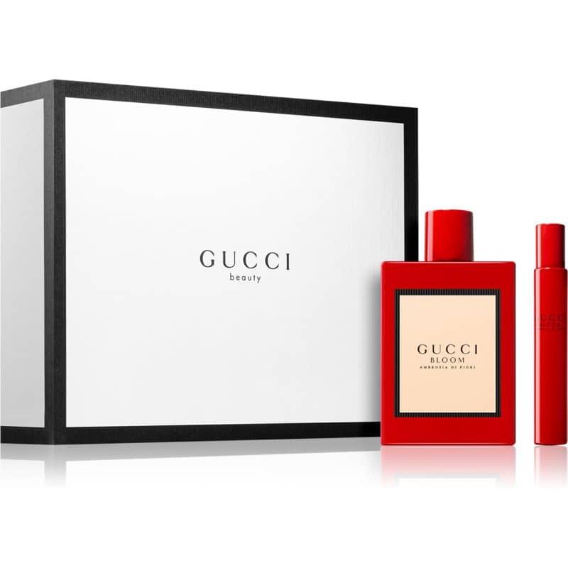Gucci Bloom Ambrosia di Fiori Gift Set  I.