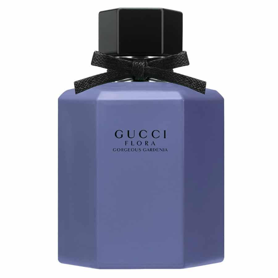Gucci Flora Gorgeous Gardenia Limited Edition 2020 Eau de Toilette