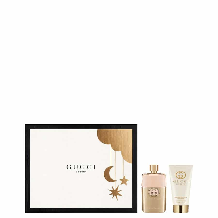 Gucci Guilty Pour Femme Gift Set  III.