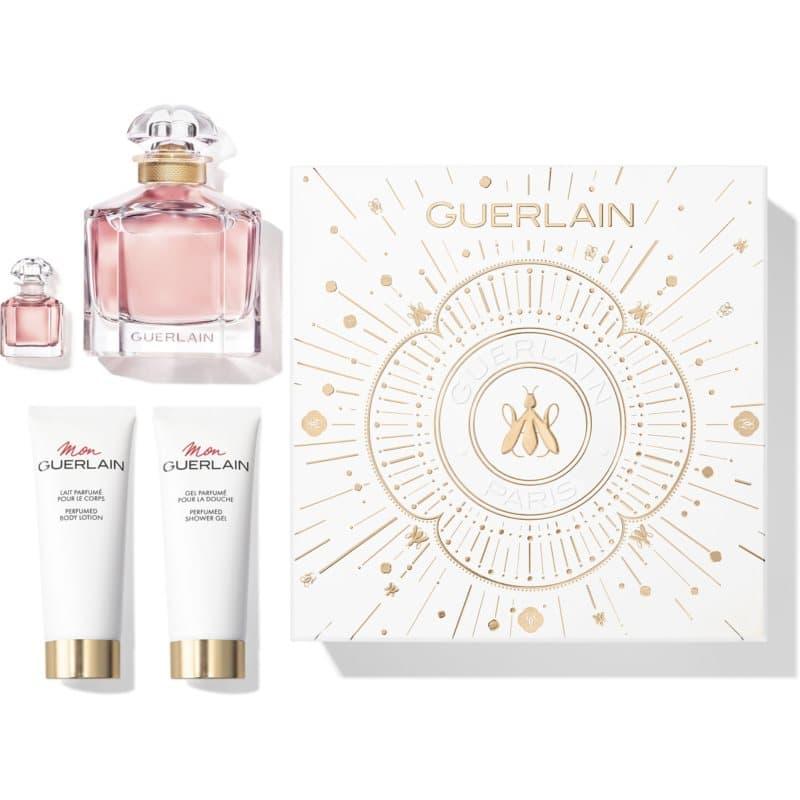 GUERLAIN Mon Guerlain Gift Set  X.