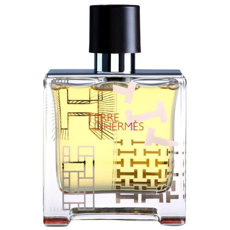Hermes Terre d'Hermès H Bottle Limited Edition 2016 parfum
