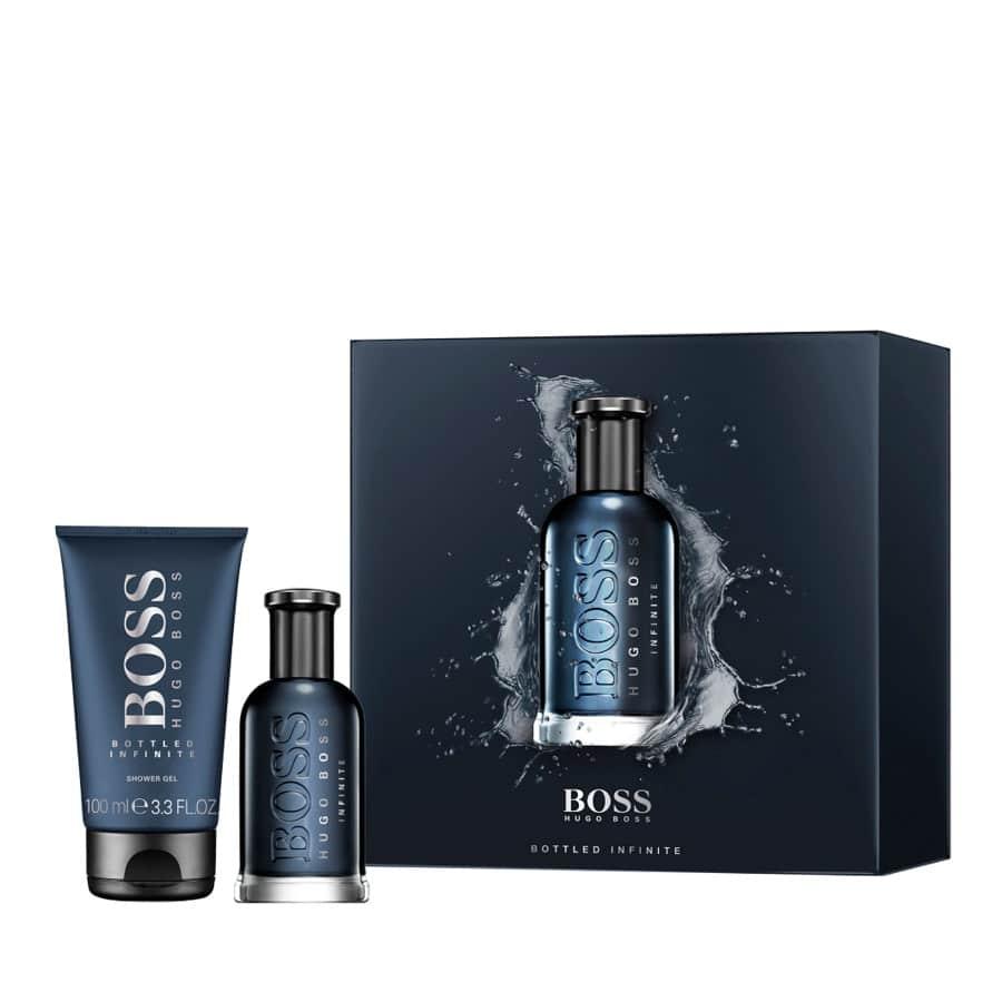 Hugo Boss BOSS Bottled Infinite Gift Set  II.