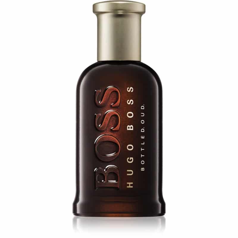 Hugo Boss Boss Bottled Oud Eau de parfum