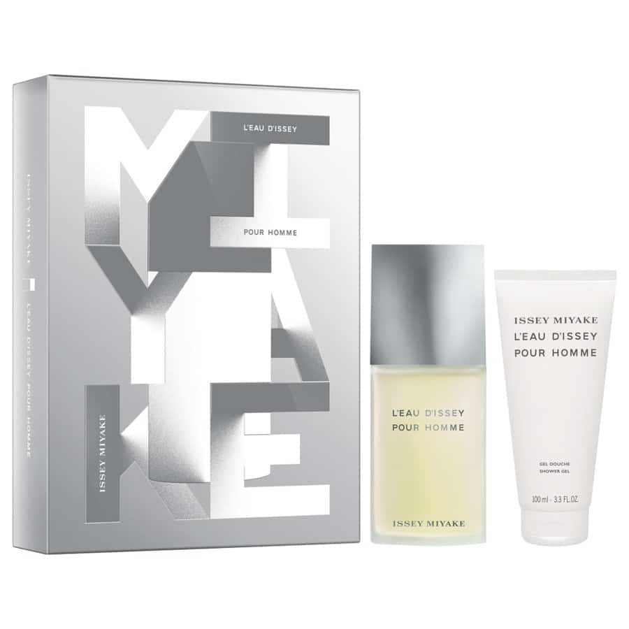 Issey Miyake L'Eau d'Issey Gift Set  XX.