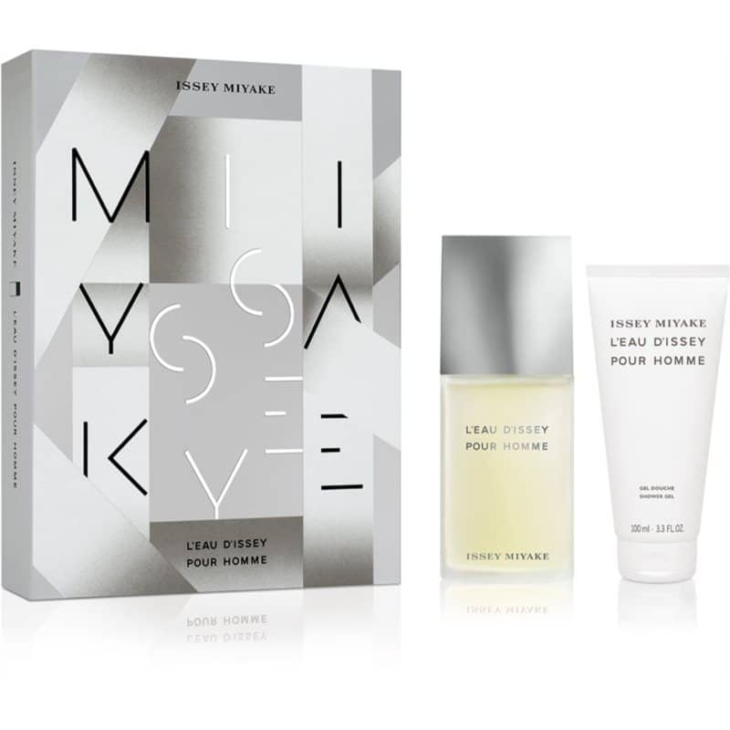 Issey Miyake L'Eau d'Issey Pour Homme Gift Set  I.