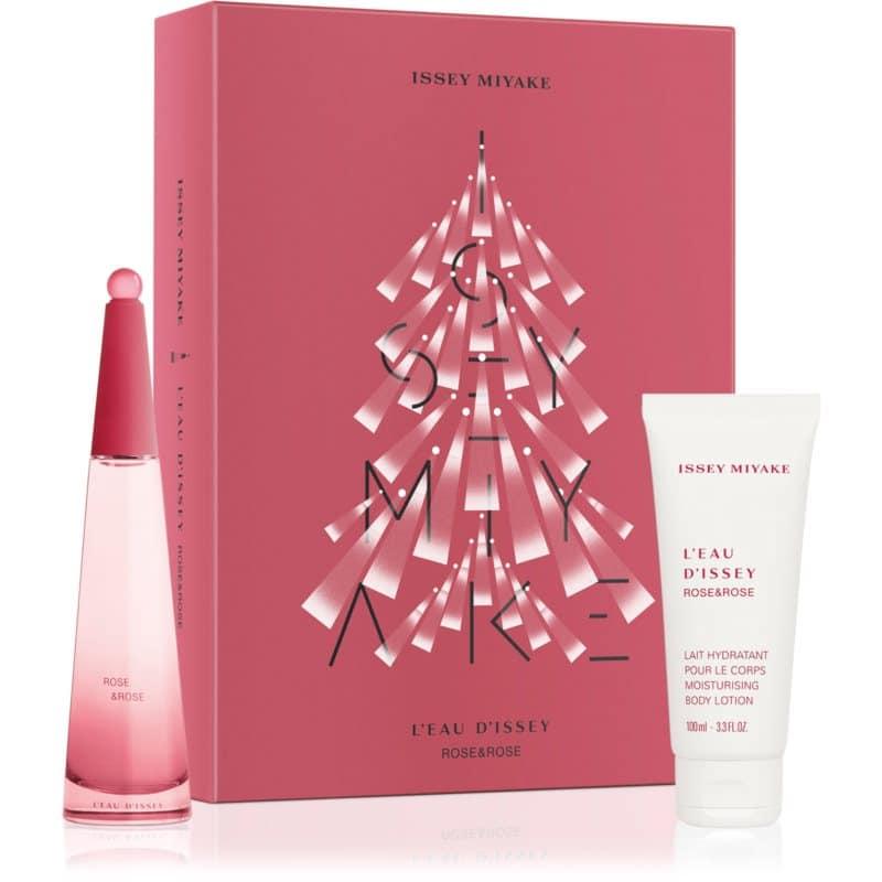 Issey Miyake L'Eau d'Issey Rose&Rose Gift Set  I.