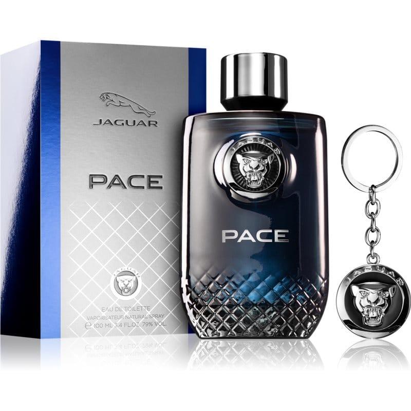 Jaguar Pace Gift Set  I.