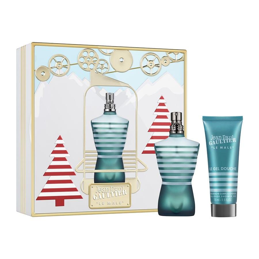 Jean Paul Gaultier Le Male Gift Set  XXVII.