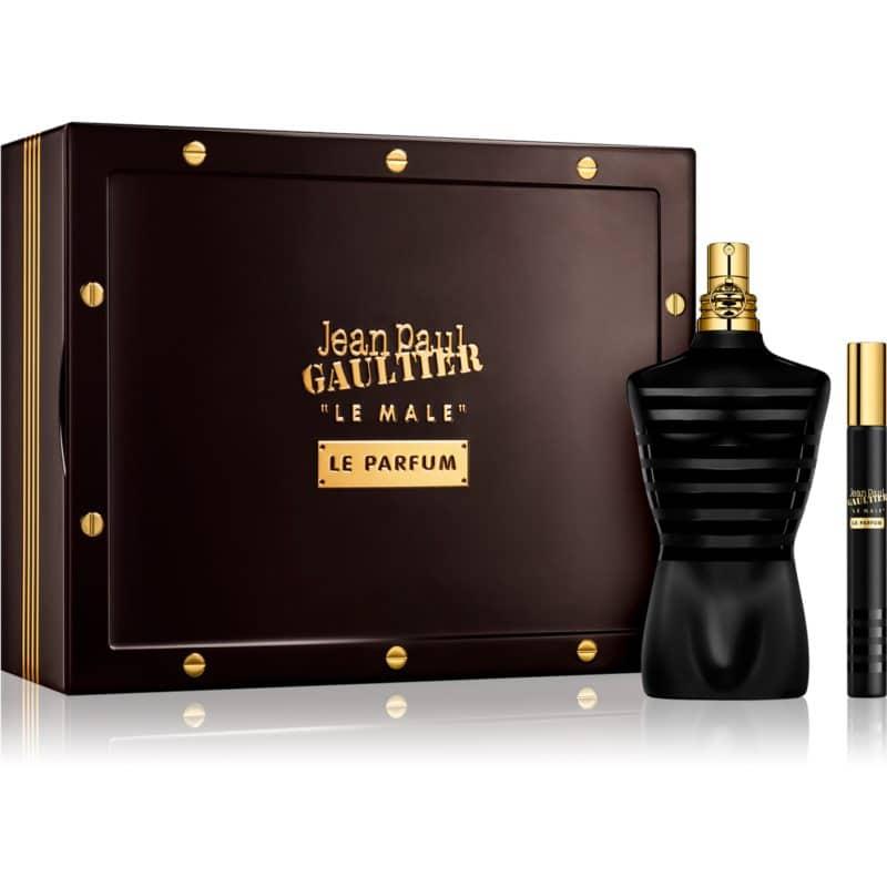 Jean Paul Gaultier Le Male Le Parfum Gift set