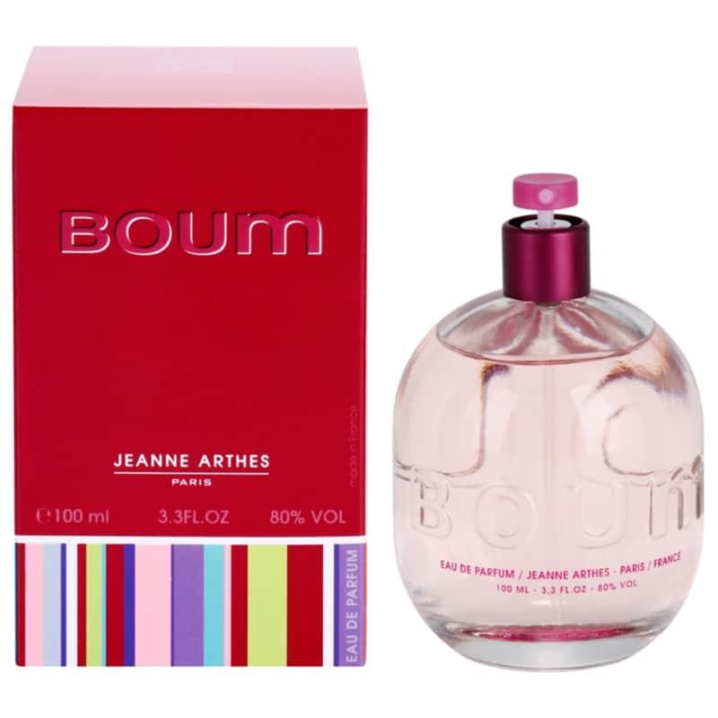 Jeanne Arthes Boum Eau de Parfum