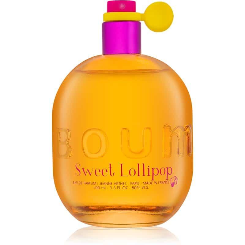 Jeanne Arthes Boum Sweet Lollipop Eau de Parfum