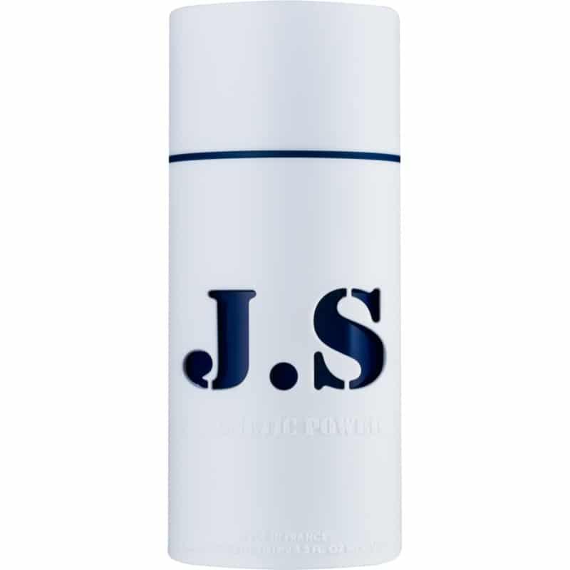 Jeanne Arthes J.S. Magnetic Power Navy Blue Eau de Toilette