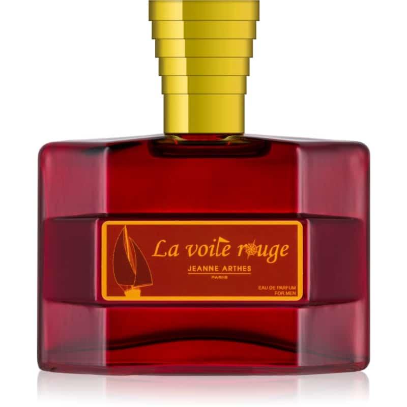 Jeanne Arthes La Voile Rouge Eau de Parfum