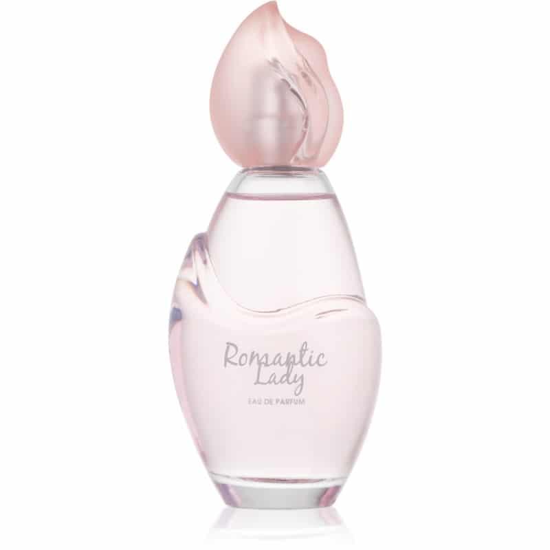 Jeanne Arthes Romantic Lady Eau de Parfum