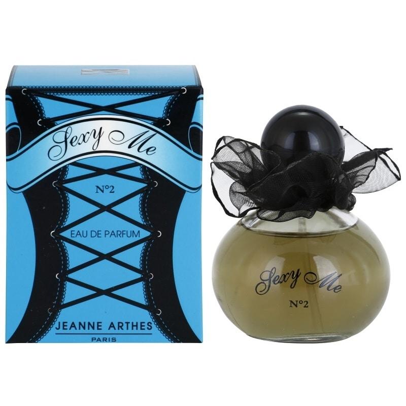 Jeanne Arthes Sexy Me No. 2 Eau de Parfum