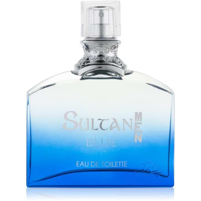 Jeanne Arthes Sultane Blue Eau de Toilette