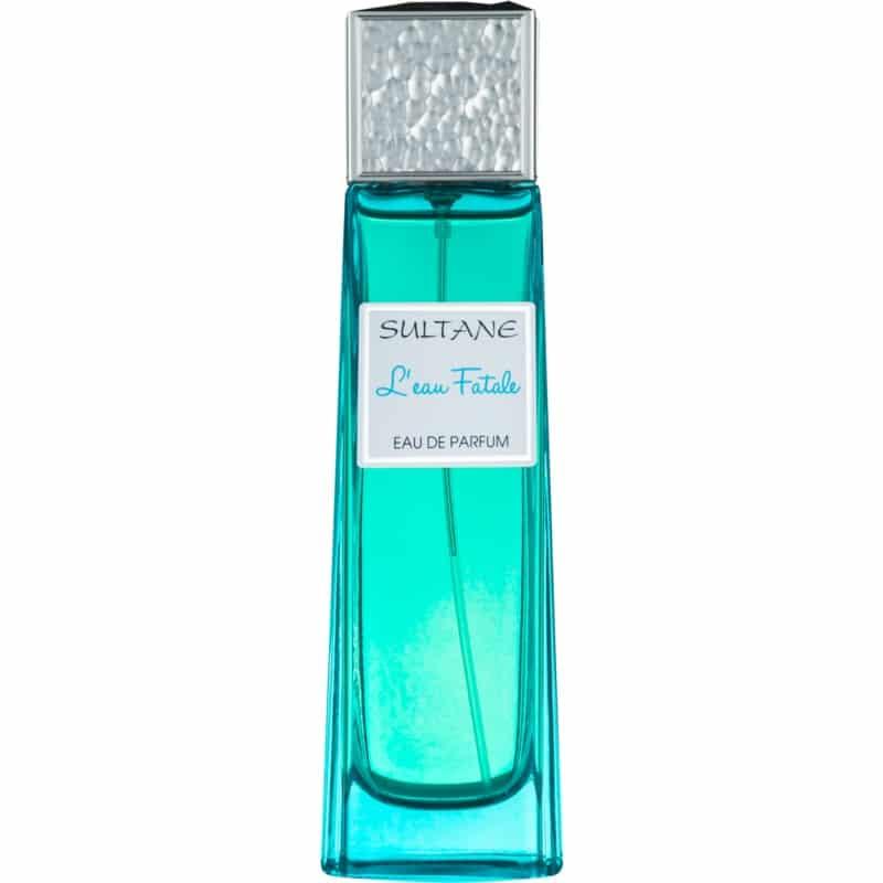 Jeanne Arthes Sultane L'Eau Fatale Eau de Parfum