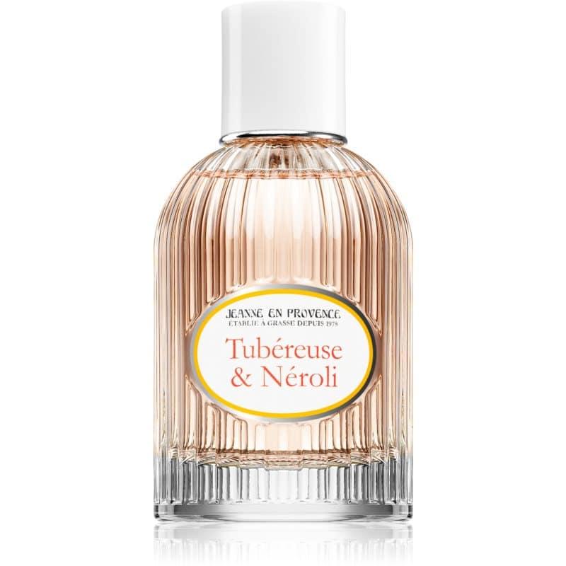 Jeanne en Provence Tubéreuse & Néroli Eau de Parfum