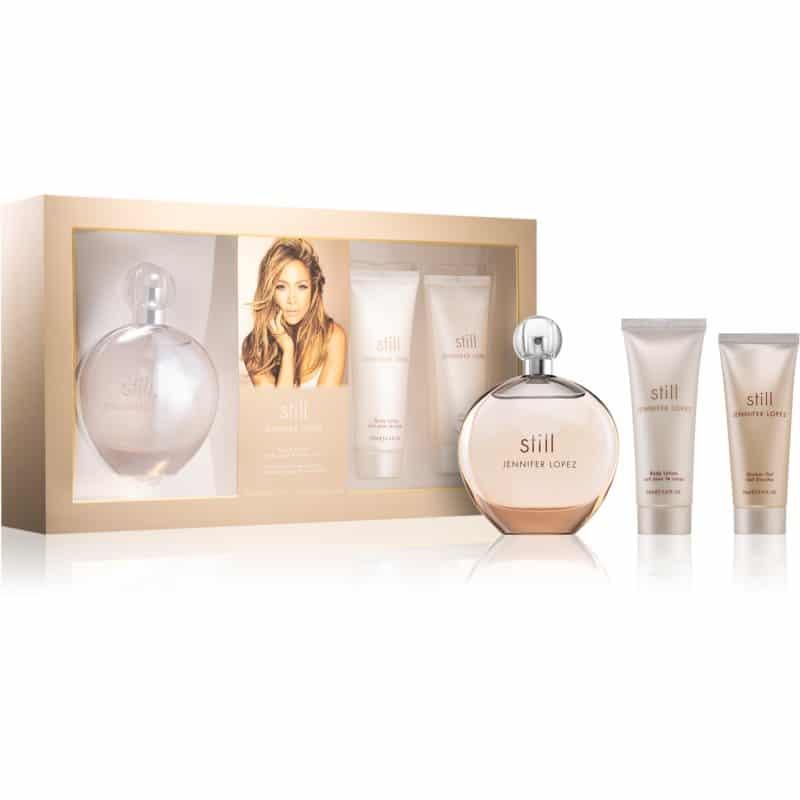 Jennifer Lopez Still Gift Set  I.