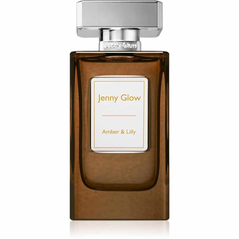 Jenny Glow Amber & Lily Eau de Parfum