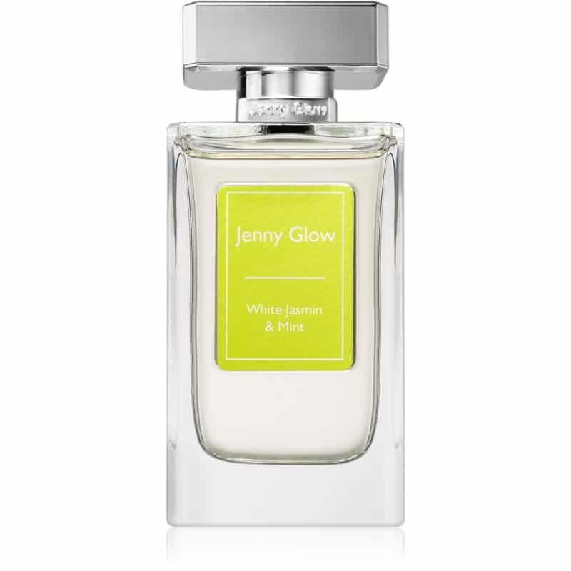 Jenny Glow White Jasmin & Mint Eau de Parfum