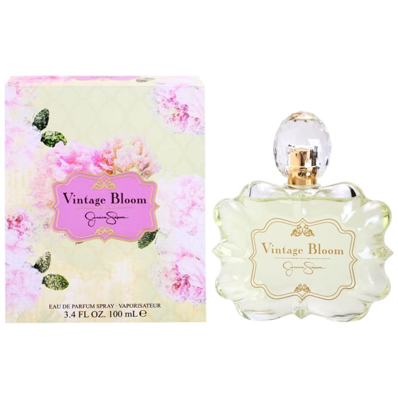 Jessica Simpson Vintage Bloom Eau de Parfum