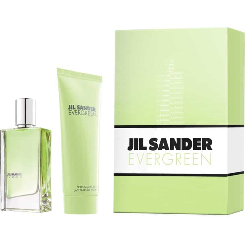 Jil Sander Evergreen Gift Set  IV.