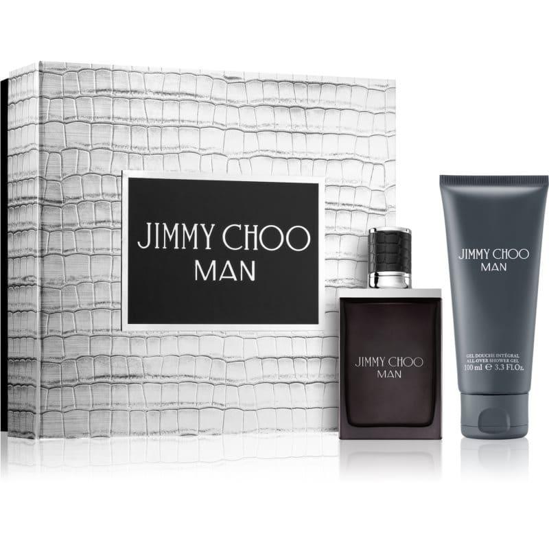 Jimmy Choo Man Gift Set  VI.