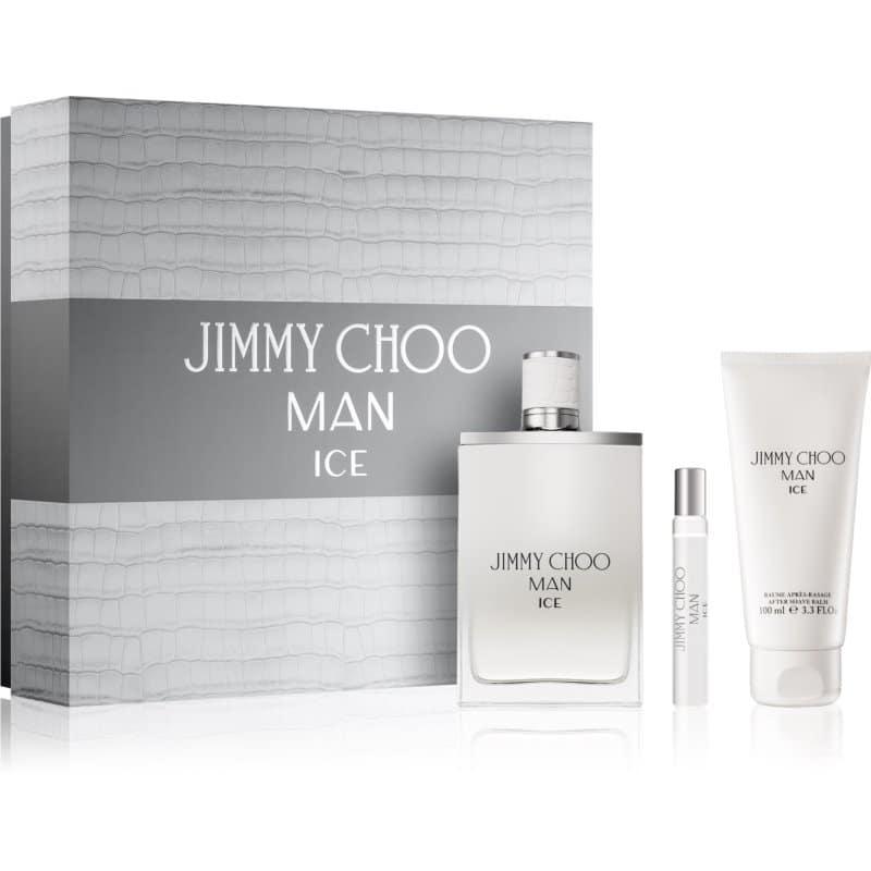 Jimmy Choo Man Ice Gift Set  II.