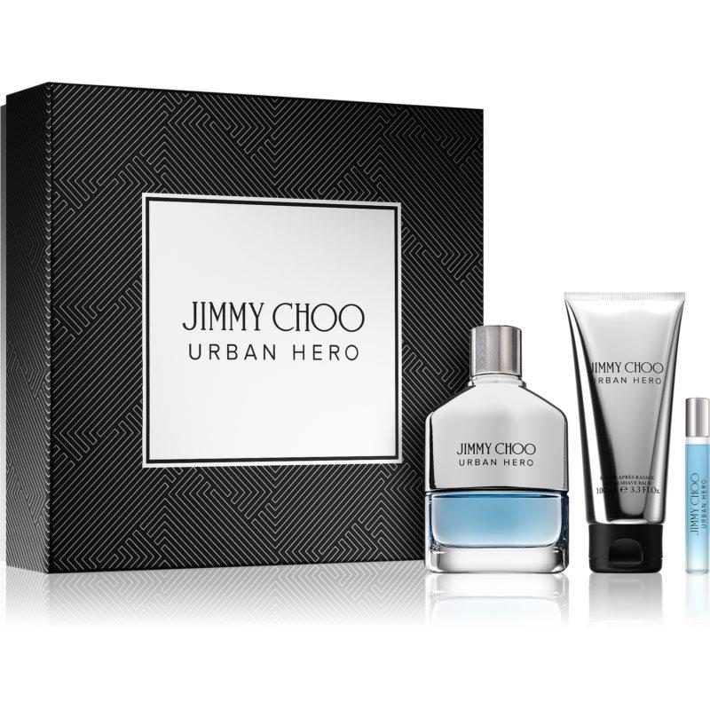 Jimmy Choo Urban Hero Gift set