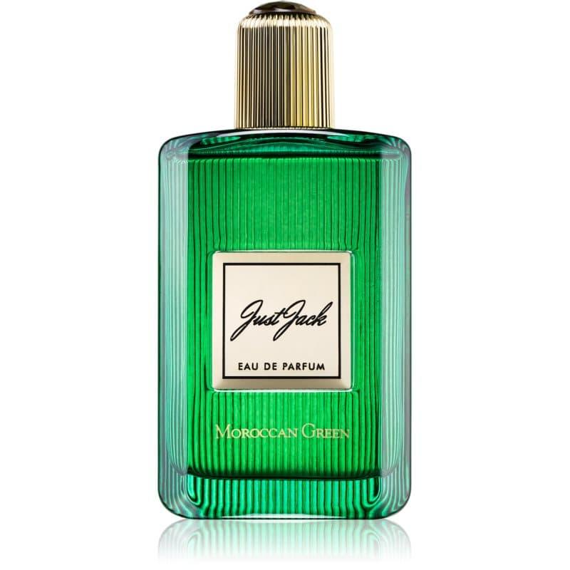 Just Jack Moroccan Green Eau de Parfum