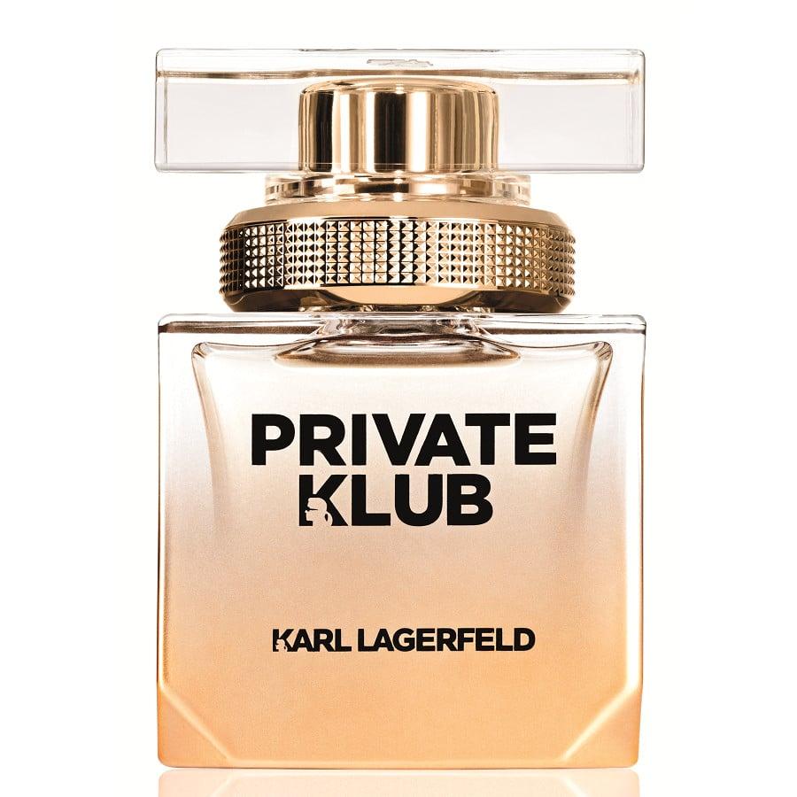 Karl Lagerfeld Private Klub Eau de Parfum