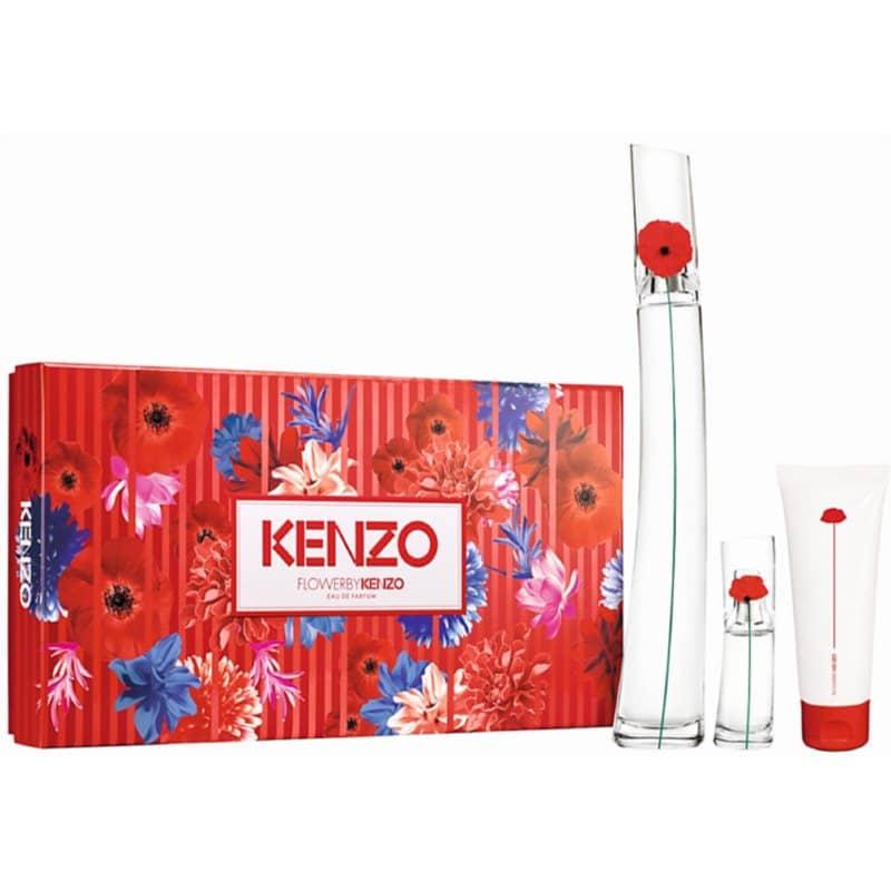 Kenzo Flower by Kenzo Gift Set  II.