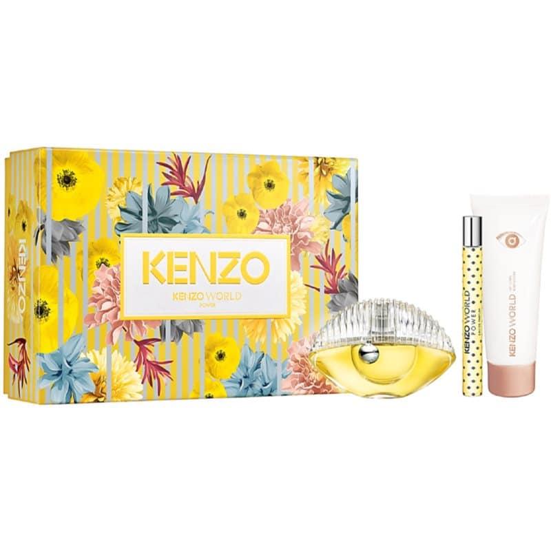Kenzo Kenzo World Power Gift Set  I.