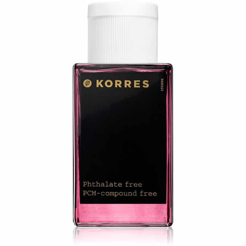 Korres Vanilla, Freesia & Lychee Eau de Toilette
