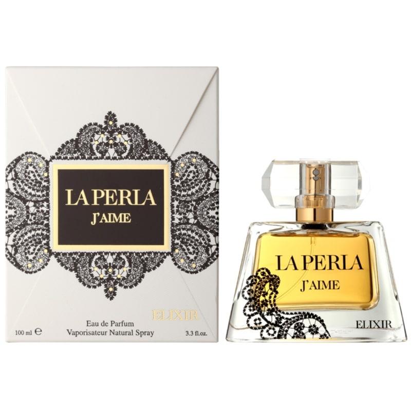 La Perla J'Aime Elixir Eau de Parfum