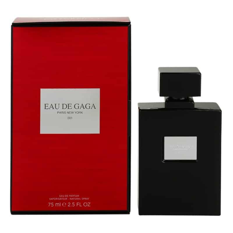 Lady Gaga Eau de Gaga 001 Eau de Parfum
