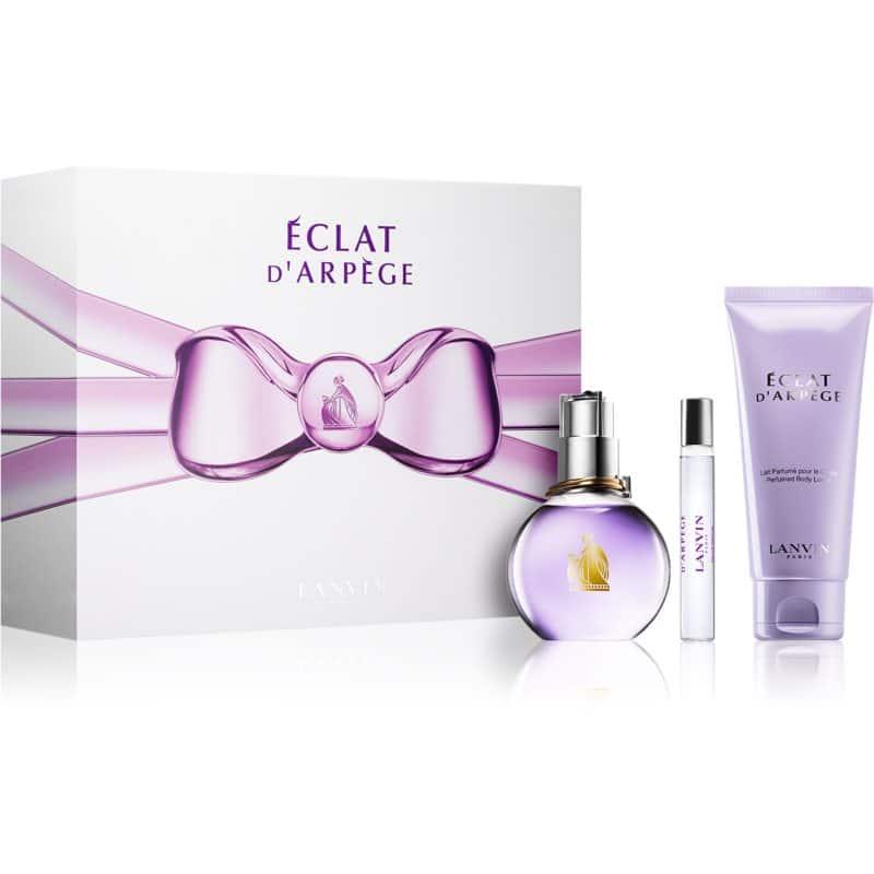 Lanvin Eclat D'Arpege Gift set