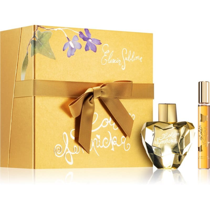 Lolita Lempicka Elixir Sublime Gift set