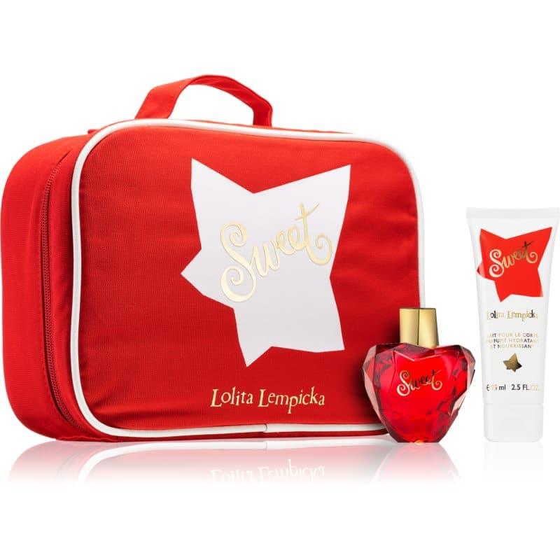 Lolita Lempicka Sweet Gift Set  VII.