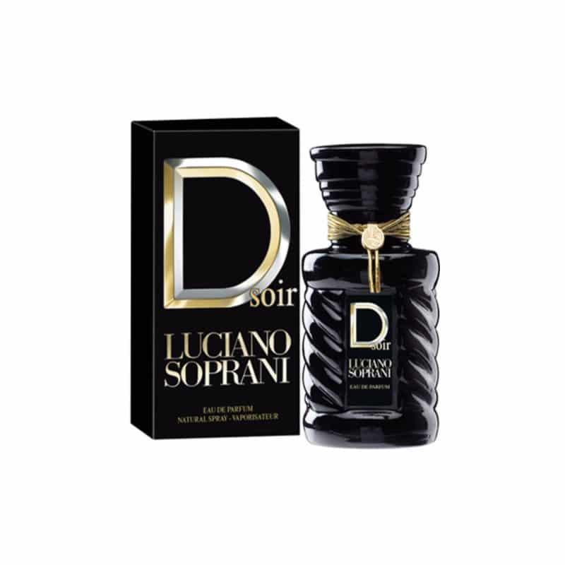Luciano Soprani D Soir Eau de Parfum