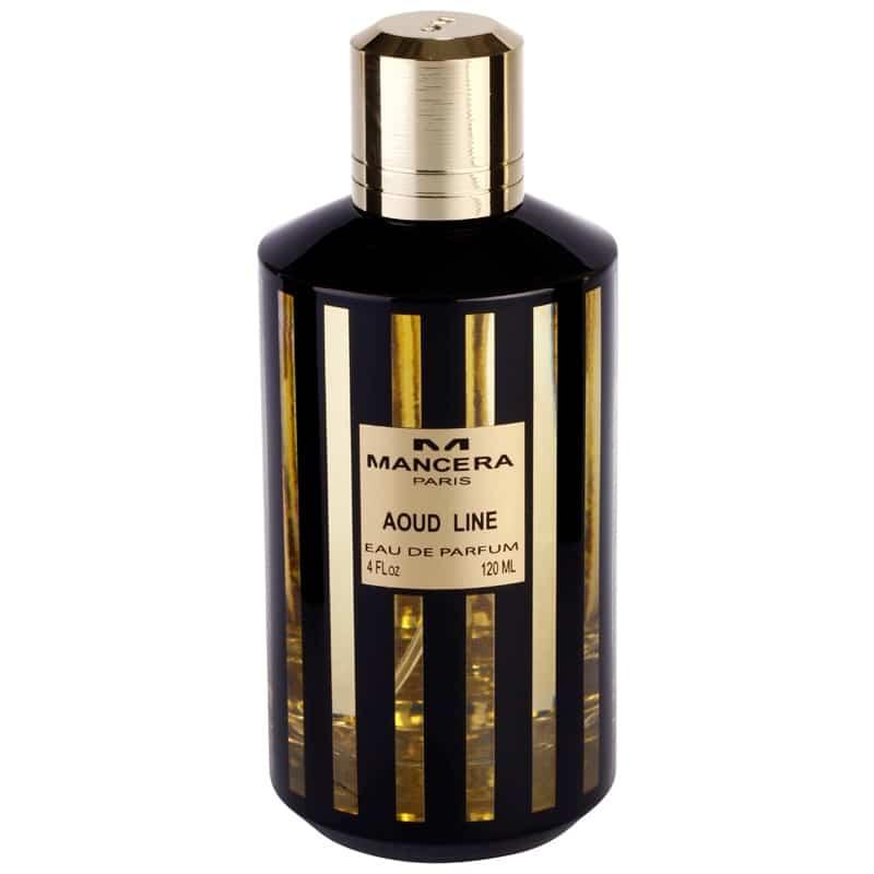 Mancera Aoud Line Eau de Parfum