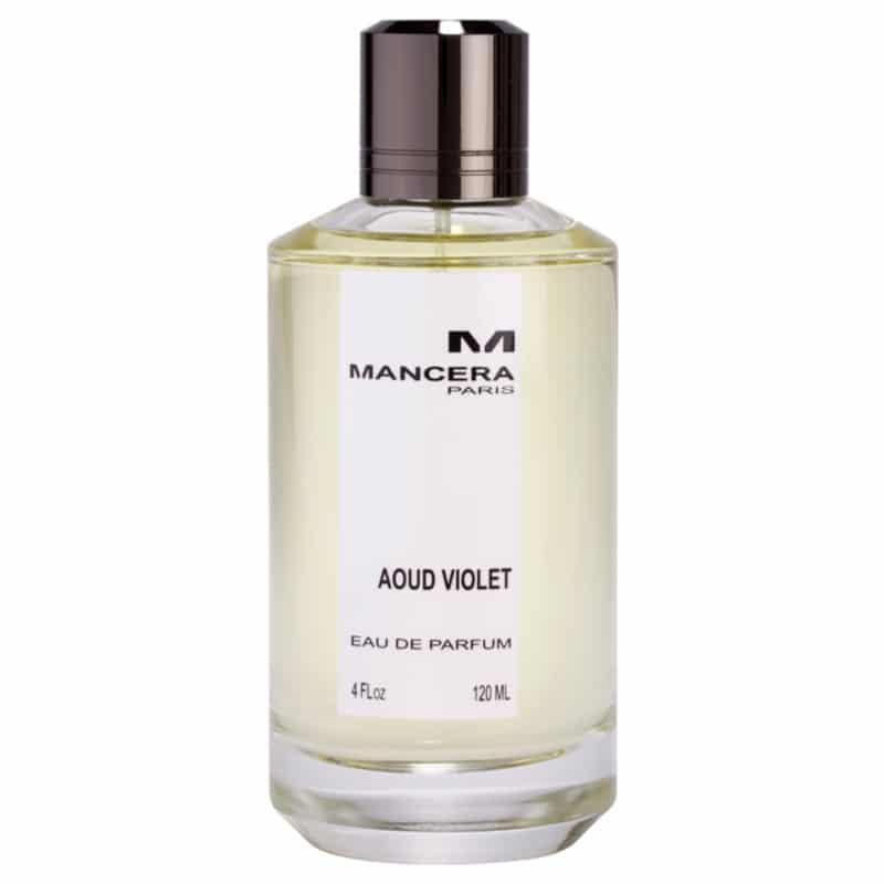 Mancera Aoud Violet Eau de Parfum