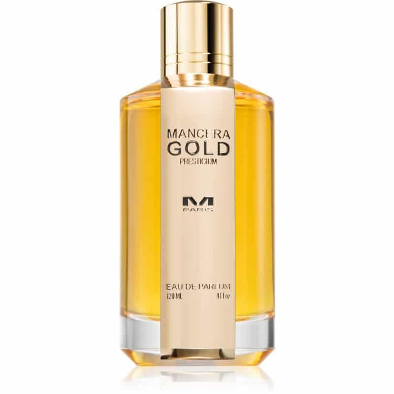 Mancera Gold Prestigium Eau de Parfum