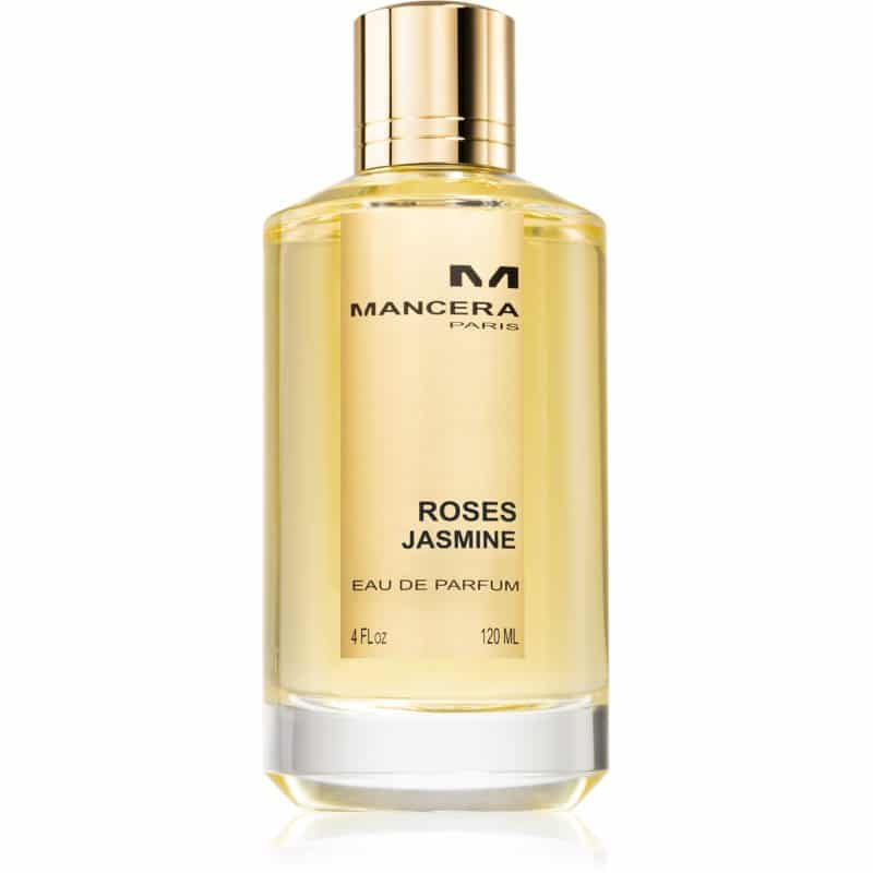 Mancera Roses Jasmine Eau de Parfum