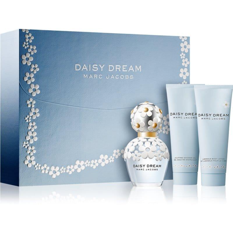 Marc Jacobs Daisy Dream Gift Set  III.