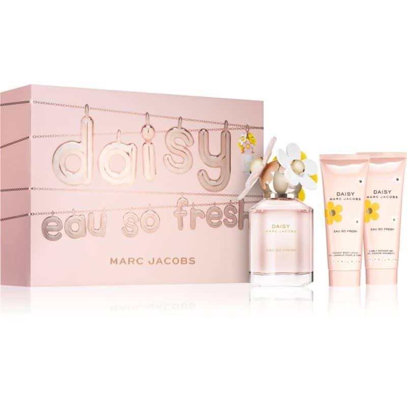 Marc Jacobs Daisy Eau So Fresh Gift Set  I.