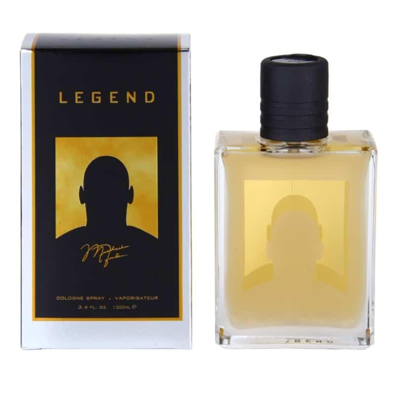Michael Jordan Legend eau de cologne