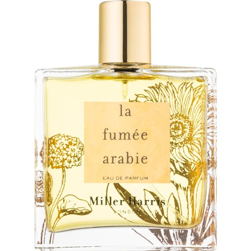 Miller Harris La Fumée Arabie Eau de Parfum